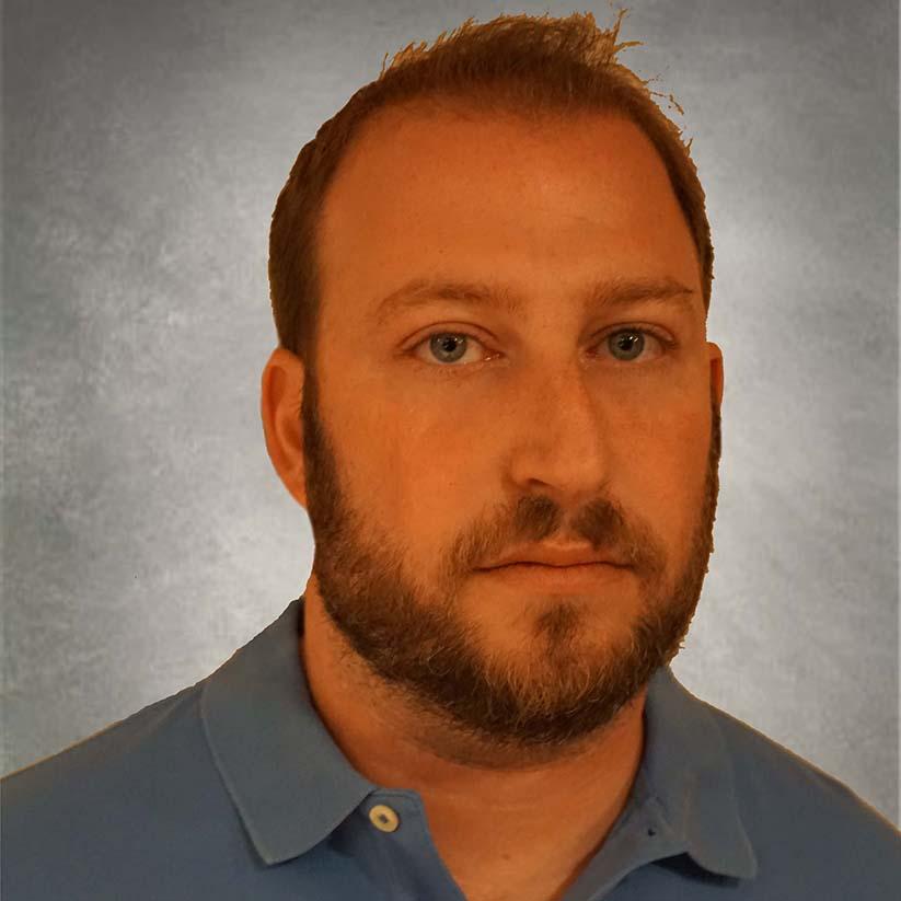 Brian Garland, Founder - Ticket Attendant