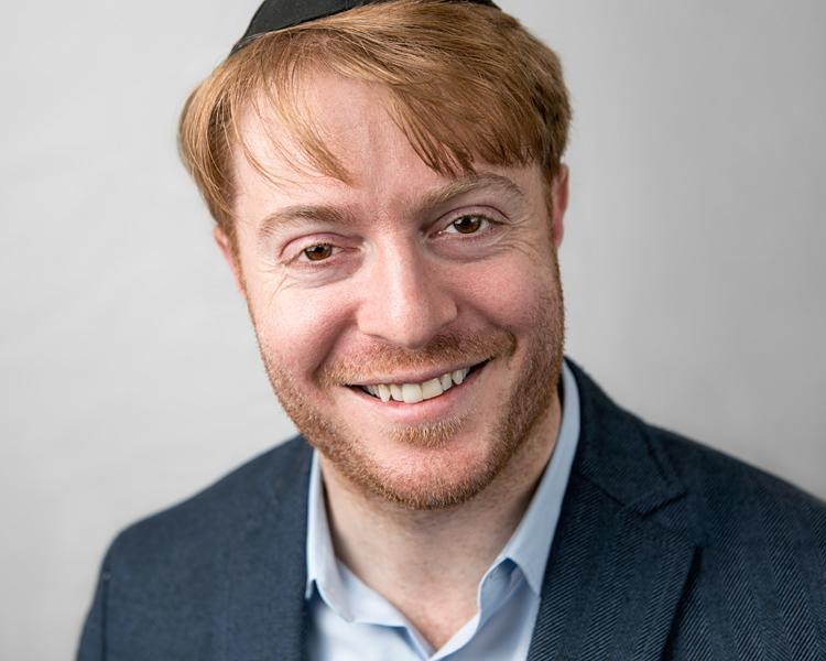 Sam Sherman CEO, Broker Genius