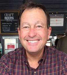 Eric Fuller, Consultant